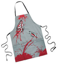 New Zombie Killer Halloween Attack Apron