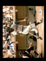 Billy Williams PSA DNA Coa Hand Signed 8x10 Photo Autograph