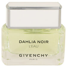 Dahlia Noir L'eau Perfume By GIVENCHY FOR WOMEN 1.7 oz EDT Spray (unboxed)