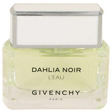 Dahlia Noir L'eau Perfume By GIVENCHY FOR WOMEN 3 oz EDT Spray (unboxed)