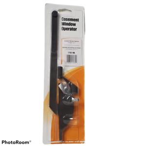 """Slide-Co Casement Window Operator 9"""" Right Hand New In Retail Package"""