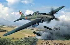 CLEARANCE AUCTION Il-2 Stormovik Kit REVELL 1:48 scale RV03932 Model Kit