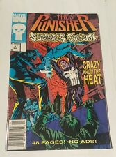 punisher # 1 , 1991 summer special