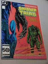 Swamp Thing #45 (1986, DC) VF/NM Vol 2 Alan Moore Steve Bissette Stan Woch