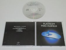 Mike Oldfield/Platinum(Virgin CDV 2141)CD Álbum