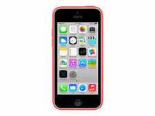 for Apple iPhone 5c Silicone Dot Case Cover Pink