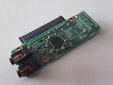 Genuine DELL VOSTRO V130 HDD SATA AUDIO BOARD 48.4M102.011 DWPFM 0DWPFM- 956