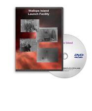 Wallops Island Launch Facility - A Look at Early NASA Missions / History  - A249