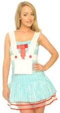Wizard Of Oz Halloween Dorothy Costume