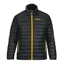 Ski-Doo Snowmobile Packable Jacket Yellow 44087810
