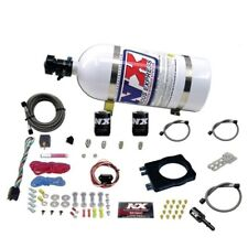Nitrous Express nex20946-10 for Ford Mustang Nitrous Plate Kit