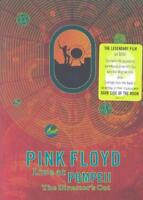PINK FLOYD - LIVE AT POMPEII USED - VERY GOOD DVD