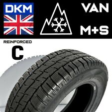Reinforced Tyre 215/65 R16C SNOW 105Q Michelin Agilis Alpin copy Winter VAN M+S