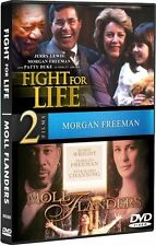 Moll Flanders/Fight for Your Life (DVD, 2012, 2-Disc Set)