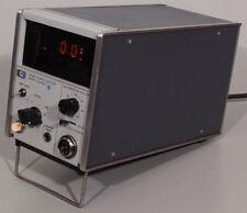 HP/Hewlett Packard/Agilent 432B Digital Thermistor Power Meter