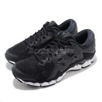 Mizuno Wave Sky 2 Black White Men Running Training Shoes Sneakers J1GC1802-09