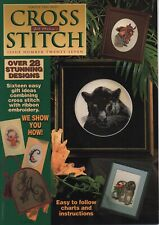 Jill Oxton Cross Stitch - Issue 27 - Charted Designs For Cross Stitch & Tapestry