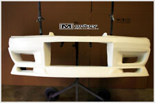 DO-LUCK FRONT BUMPER SUIT ALL NISSAN R32 SKYLINE COUPE,4 DOOR SEDAN,BY MONKEY