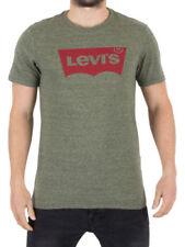Magliette da uomo blu marca Levi ' s Taglia XXL