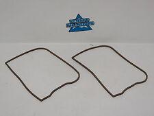 James Gasket Upper Rocker Cover Cork Gasket Set 2 Harley Davidson FXR FXSB FXRS