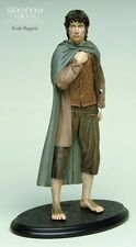 Sideshow Weta Lord Of The Rings Frodo Baggins Statue Hobbit Factory Sealed UK