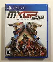 MXGP 2019 - PS4 (PlayStation 4) Fast Free Shipping