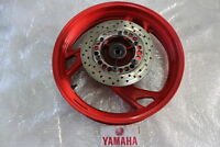 Yamaha TDM 850 3VD Rim Wheel Wheel Rear Wheel Rear Rim #R5290