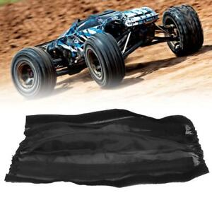 Professional Chassis Dust Dirt Resist Cover RC Parts for Traxxas E-Revo 1/1❤FF