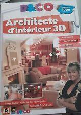 D&Co Architecte d'intérieur 3D Aménagez, Transformez, Décorez