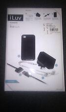iLuv ipod touch essential accessories kit BNIB