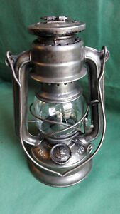 FEUERHAND No. 175 Petroleumlamp,