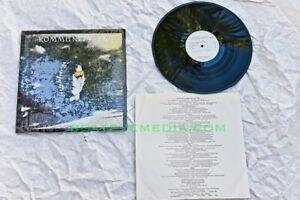 Kommunity FK-LAIBACH,LP-PSYCHIC TV,THOBBING GRISTLE,Death rock,Vinyl,RECORD-Punk