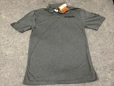 Harley Men's Moisture Wicking Botton Shirt Size S