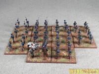 1/72 Figuren WDS painted Preubische Infanterie r22
