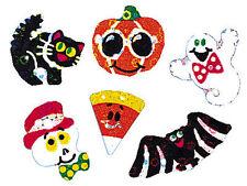 Trend Enterprises Halloween Sparkles Sparkle Reward Stickers