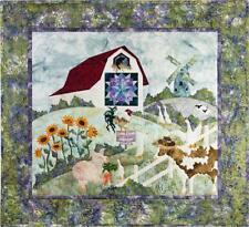 The Gentle Barn Farm McKenna Ryan Quilt Pattern