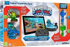 Skylanders Trap Team: Starter Pack (Tablet)