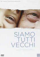 Siamo Tutti Vecchi DVD Nuovo Sigillato Francesca Muci