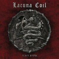 LACUNA COIL - BLACK ANIMA   CD NEW