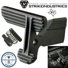 Strike Industries Enhanced Bolt Catch X-Wide Lever +Roll/pin+Spring+detent 223