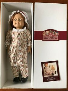 American Girl Doll - Felicity - Retired