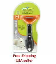 FURminator deShedding Tool for  Dogs Medium Long Hair 21-50 lbs