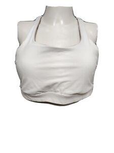 Lululemon SPORT Size 12 Wire-free Sports Bra Removable pads (#p5
