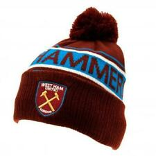 West Ham United FC - Knitted Ski Hat - Hammers