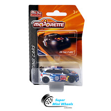 Majorette Volkswagen VW Polo R WRC Premium Cars 1:64 Mijo Exclusives