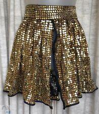 Wrap, Sarong Regular Size Solid Mini Skirts for Women