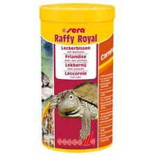 Sera Raffy Royal 1000 ml Mangime per tartarughe