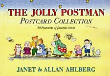 NEW - The Jolly Postman/Postcard Collection