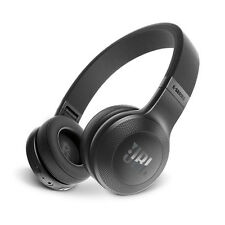 JBL E45BT Wireless Bluetooth Headphones Black Harman