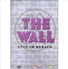 Roger Waters DVD ~ The Wall Live In Berlin (Sealed)